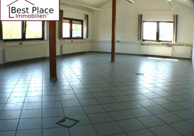 1A Büro-Praxisflächen in Groß-Gerau