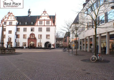 Darmstadt Büro